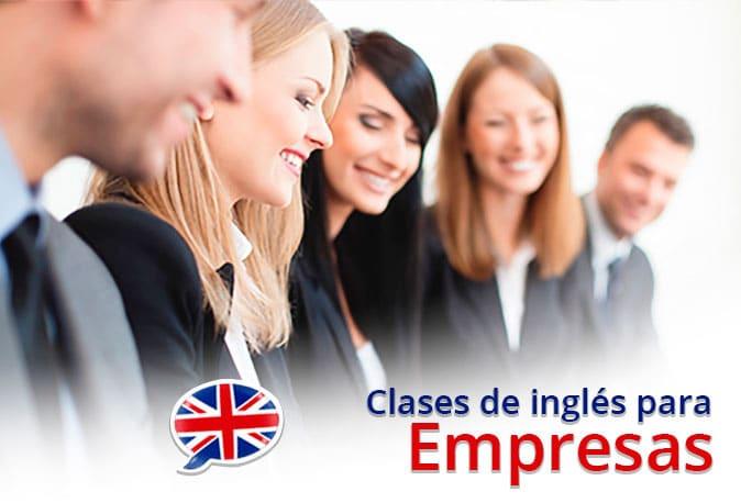 Ingles para empresas