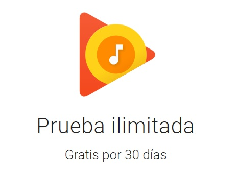 Google Play Music descargar musica